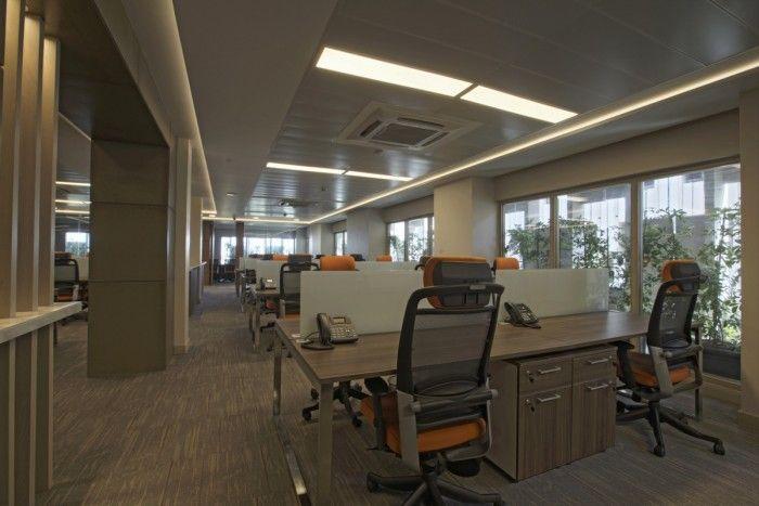 Cybernet/RapidCompute Pakistani Headquarters and Network Operations Center