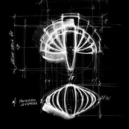 Massimiliano Bonoli - Sketch Design Moving Jewels