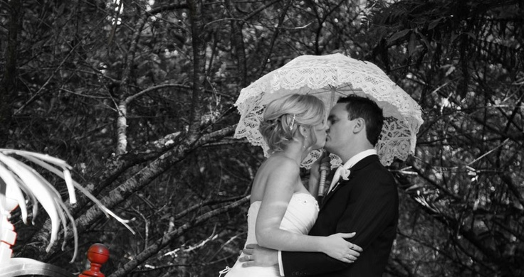 Lisson Grove - perfect venue for an intimate wedding! http://www.lissongrove.com.au/wedding-packages.html
