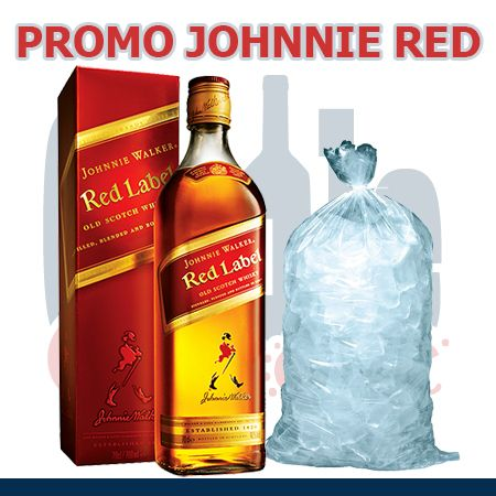 promo johnnie red 750cc