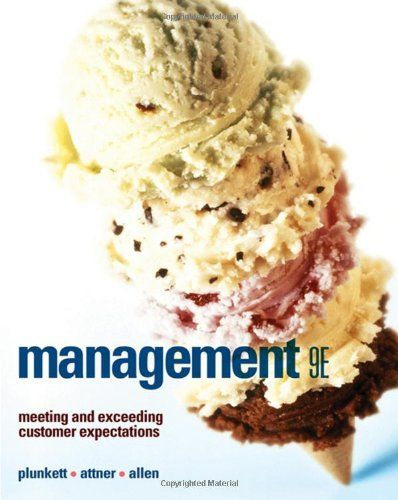 I'm selling Management: Meeting and Exceeding Customer Expectations - $10.00 #onselz