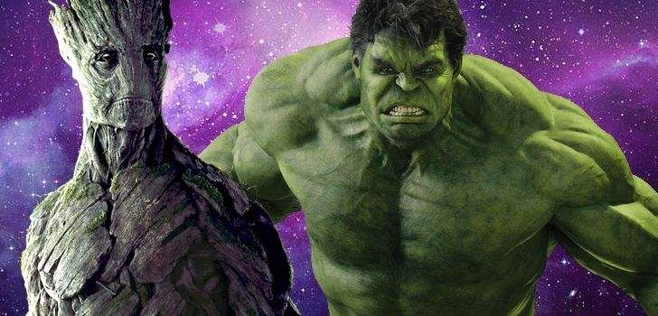 Eu sou Groot! Vin Diesel escolheu não participar do Universo Marvel fisicamente, apenas com sua voz, dublando o Groot de Guardiões da Galáxia – incluindo o Baby Groot de Guardiões Vol. 2. Em entrevista durante a Comic Con Experience, o ator deu a entender que seu personagem alien e o Hulk se enfrentarão no futuro. …