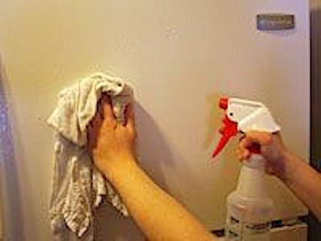 962 best Ménage, Nettoyage et Entretien images on Pinterest - blanchir joint salle de bain