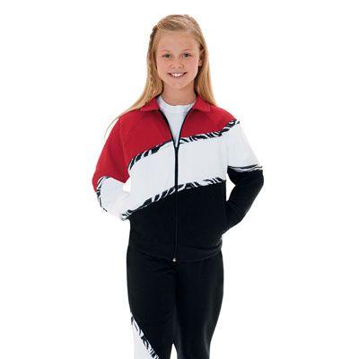 Fast Pax Uniform by Cheerleading Company