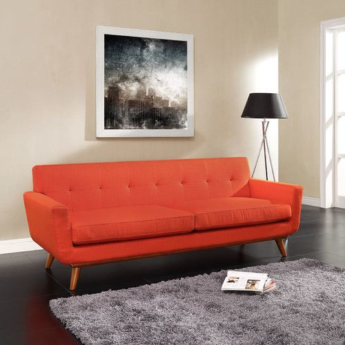 Found it at Wayfair - Saginaw Upholstered Sofa