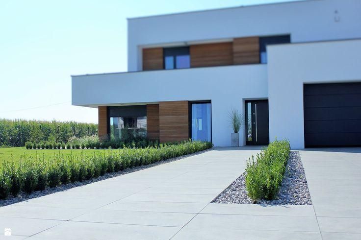 Ogród styl Minimalistyczny - zdjęcie od Jadar - Ogród - Styl Minimalistyczny…