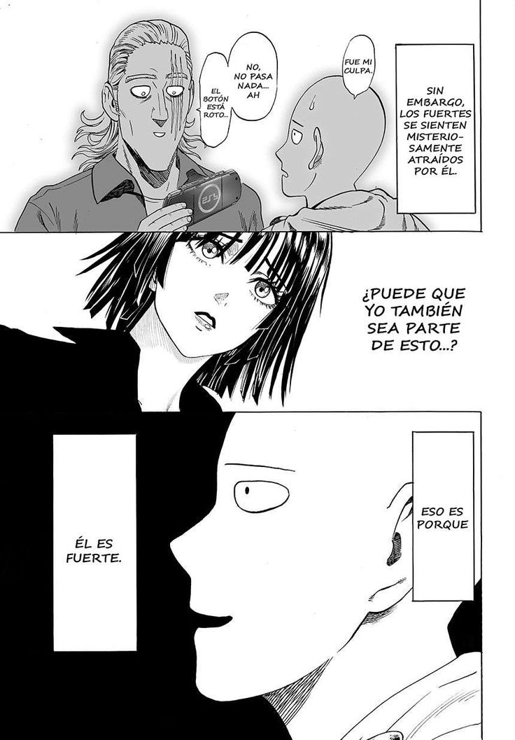 roto punch. one punch-man capítulo 66 página 5, manga español, roto punch