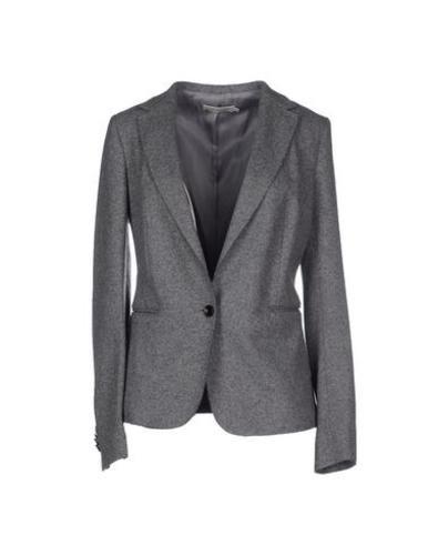 Calvin klein jeans giacca donna grigio  ad Euro 114.00 in #Calvin klein jeans #Donna abiti e giacche giacche