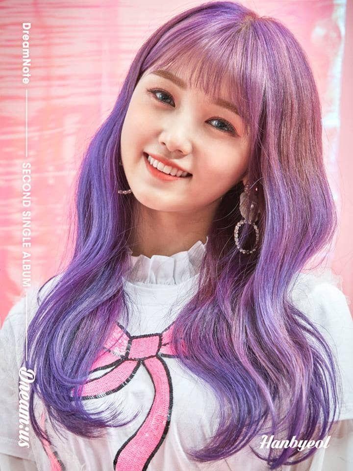Pin En Hair Color
