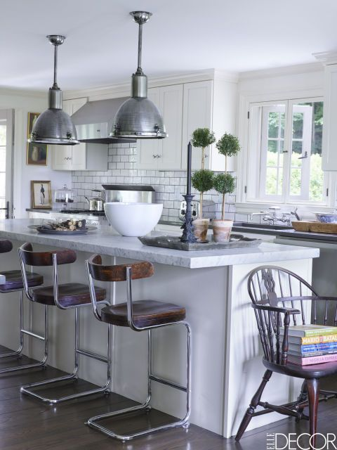 Midcentury Kitchen Decor Ideas