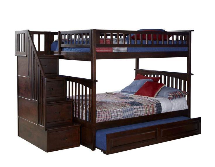 141 best Bunk Beds images on Pinterest