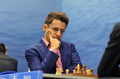 Tournoi d'échecs : Aronian leader incontesté du Tata Steel R07 avec 5/6 et une performance Elo à 3013 points - http://viadeo.com/s/bZSCp #chess #scacchi #echecs #escacs #ajedrez #schach