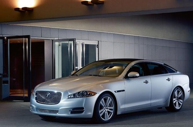 Jaguar XJ-L 2013 : Oui, je le veux…