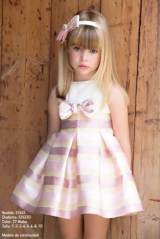 Anabel moda: ARTESANIA AMAYA. Arras y classic #kids #fashion #girls