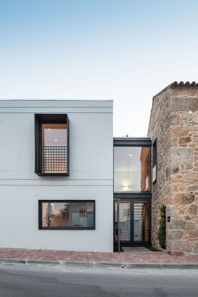 Gallery Of JA House / Maria Ines Costa + Filipe Pina   3