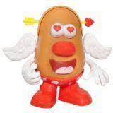 Mr. Potato Head Sweetheart Spud Valentine's Day Toy Board Game by Playskool