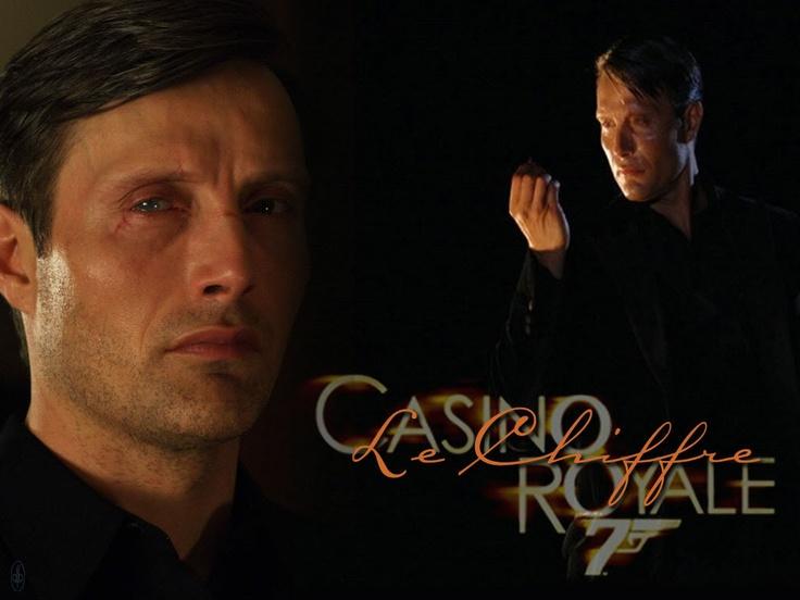 Bösewicht Casino Royal