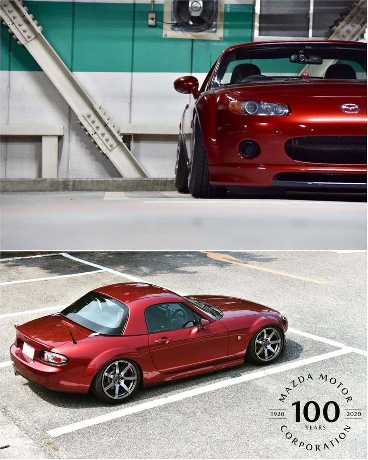 ️ bussan765 TopMiata JDM in 2020 Mazda roadster
