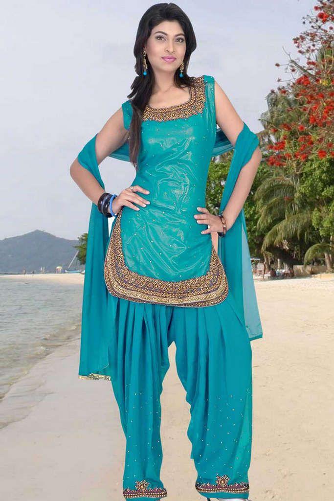 Salwar+Kameez | Latest Salwar Kameez in Fashion