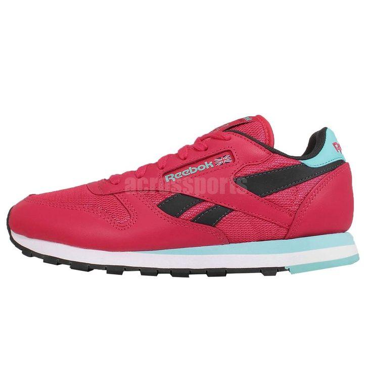 Reebok CL LTHR Seasonal II 2 LTR Leather Pink Womens Retro Casual Shoes Sneakers  http://www.ebay.com.au/itm/Reebok-CL-LTHR-Seasonal-II-2-LTR-Leather-Pink-Womens-Retro-Casual-Shoes-Sneakers-/191580501843?pt=LH_DefaultDomain_15&var=&hash=item723d77359b