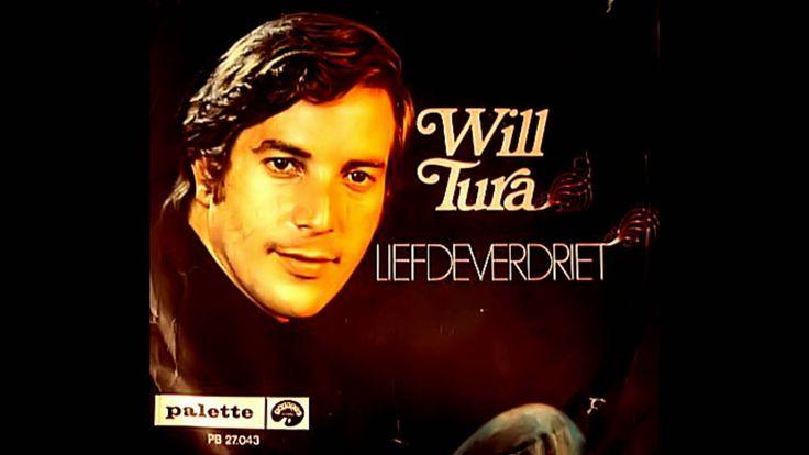 Will Tura - Liefdeverdriet 1969