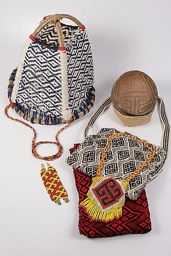 artesanato indigena