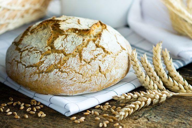 Homemade Tuscan Bread: Italian Bread Recipe from Italy