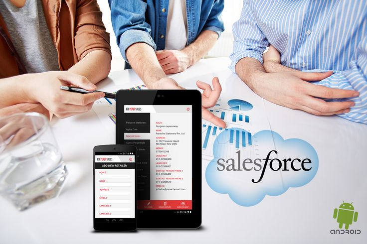 #Mobile #Sales #Force #Automation Software – Choosing Android phones For Free Demo - http://www.pepupsales.com