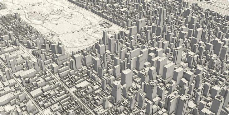 Maps for Unity: Location Based Games and Mapbox – Brad Feld – Medium