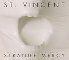 """Listen to St. Vincent's entire new album, """"Strange Mercy"""" on NPR's First Listen."""