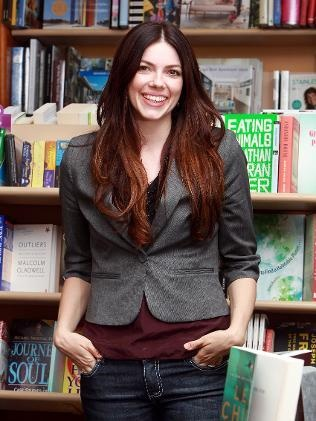 Kate Morton - Australian Author- new book coming in 2014! Can't wait! One of my most favorite authors!