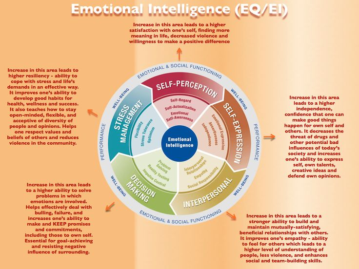What does Emotional Intelligence Mean to YOU? Emotional Intelligence: WIIFM?   What is in it for you? This question is answered in details by Anna Stevens.