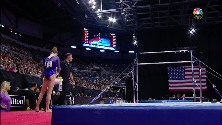 Rio Olympic Games - June 2016 - USA Gymnastics National Championships      - Rio USA All Around Team Gold Medalists Training in US – How to Beat The Rival in Brasil - Agência Brasil - Madison Kocian -  MUST READ THE ARTICLE UNDER THIS VIDEO
