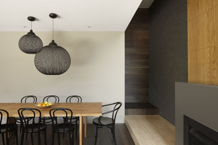 Middle Park House by Pleysier Perkins