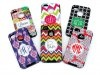 Monogrammed Otterboxes For IPhone 4, IPhone 5, Blackberry 9800, HTC Evo 4g, Samsung Galaxy 3 At  www.thepinkmonogram.com