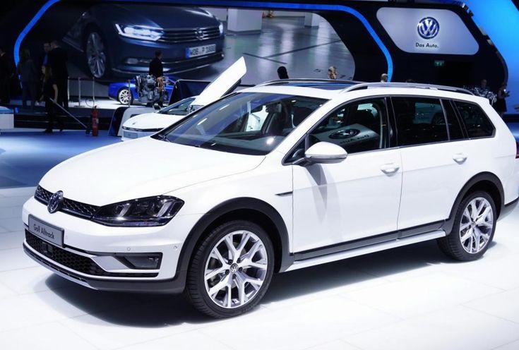 Golf Alltrack Volkswagen price - http://autotras.com