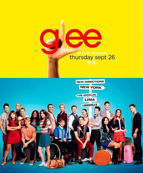 'Glee' Season 5 video: A Klaine engagement and Sue Sylvester's return