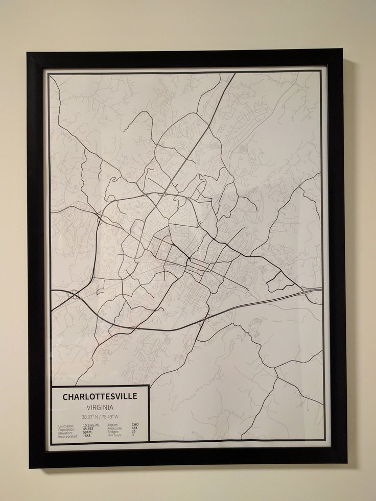 Pau Map%0A I DIY u    d minimalist     x     city maps for just under     each