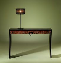 Sideboard table / contemporary / wooden / rectangular