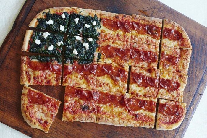 But it's truly the food that makes this town shine. GiGi's New York Style Pizza is another favorite. In addition to a variety of pies, they offer a full menu of Italian dishes and desserts.