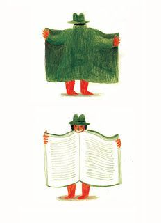 Gli uomini-libro di Bradbury, nel 2015, piuttosto che imparare a memoria i libri se li sarebbero tatuati.