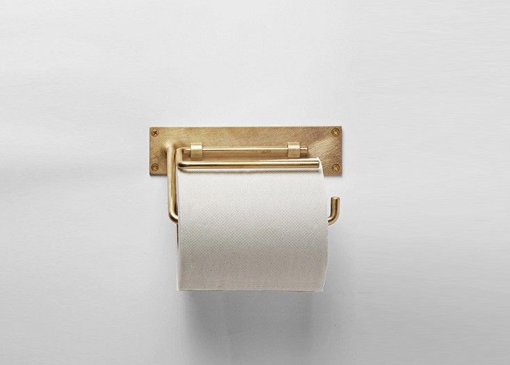 Best 25 brass toilet paper holder ideas on pinterest Kids toilet paper holder