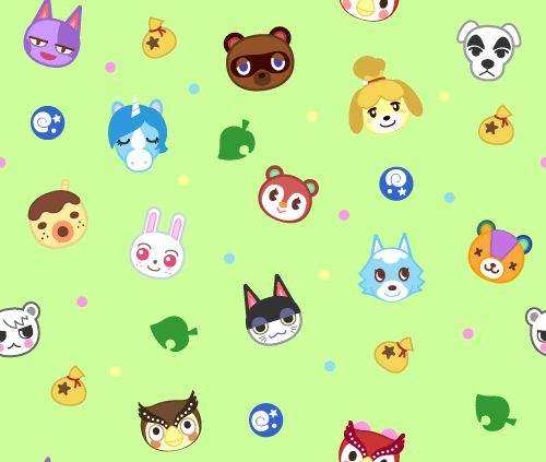 17 best images about animal crossing tiles backgrounds - Animal crossing iphone wallpaper ...