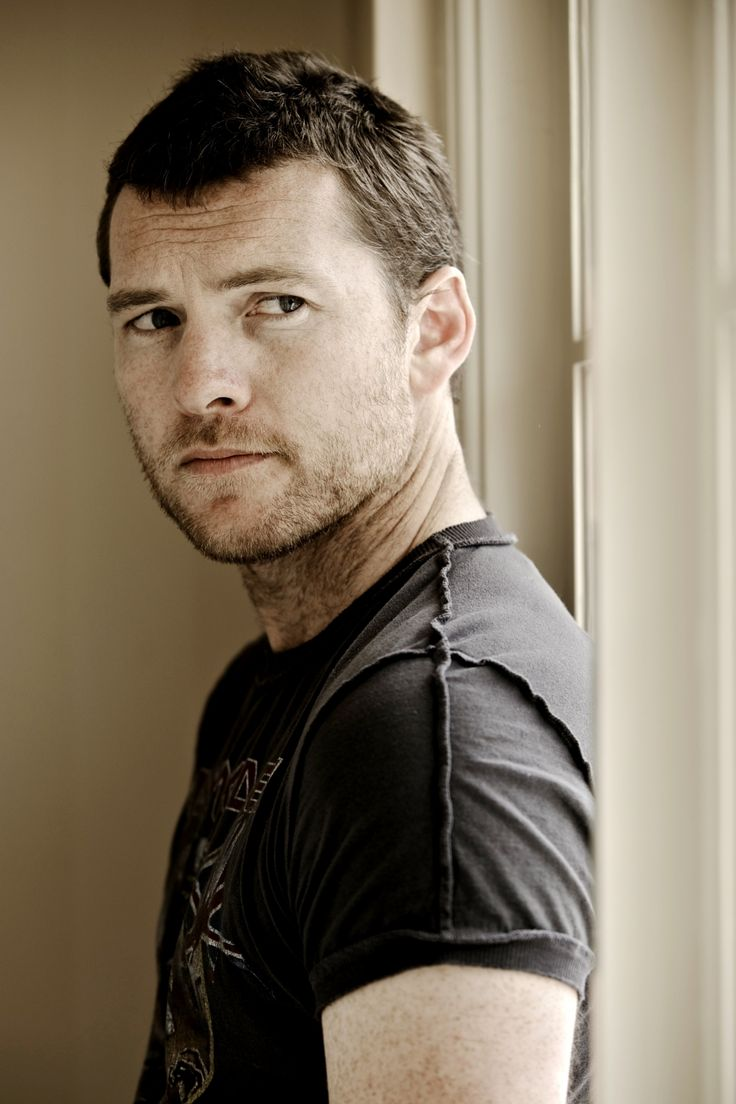 Sam Worthington (Australian) - Avitar, Terminator Salvation, Clash of the Titans and Man on the Ledge (coming out 2012)