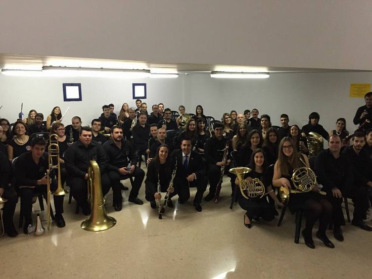 42 Certamen Internacional de Bandas de Música Villa de Altea