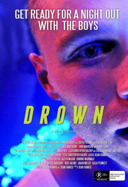 Drown – Escena Gay