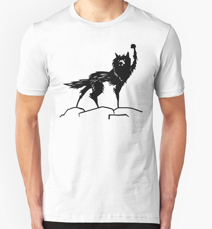 Fantastic Mr Fox Wolf by Seents