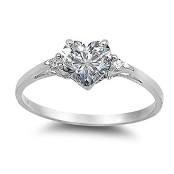 best 25 promise rings ideas on pretty