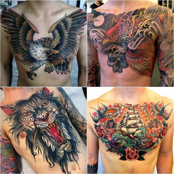 100 best chest tattoos for men chest tattoo gallery for
