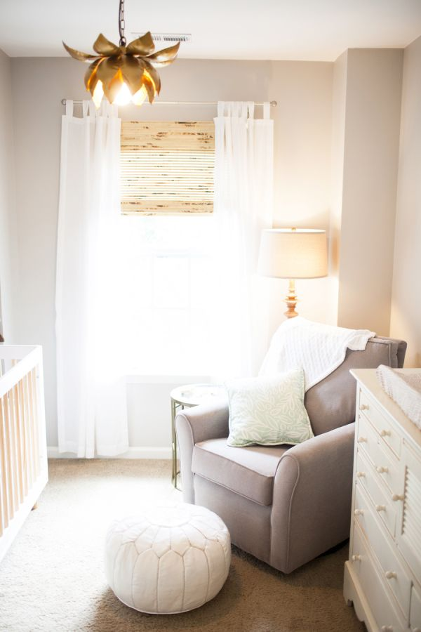 Adorable woodland nursery: http://www.stylemepretty.com/living/2015/09/25/woodland-inspired-nursery/ | Photography: Nancy Ray - http://nancyrayphotography.com/